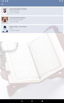 Mobi Quran screenshot 8