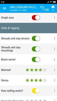 Yacht Check screenshot 4