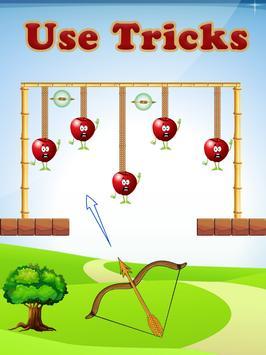 Apple Shootter Archery Play - Bow And Arrow screenshot 13