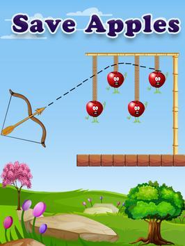 Apple Shootter Archery Play - Bow And Arrow screenshot 1