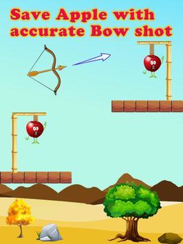Apple Shootter Archery Play - Bow And Arrow screenshot 4