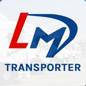 LogisticMart Corporate App icon