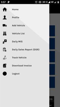 LogisticMart Corporate App screenshot 2