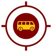 Кемеровские маршрутки icon