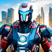Iron Avenger - No Limits icon
