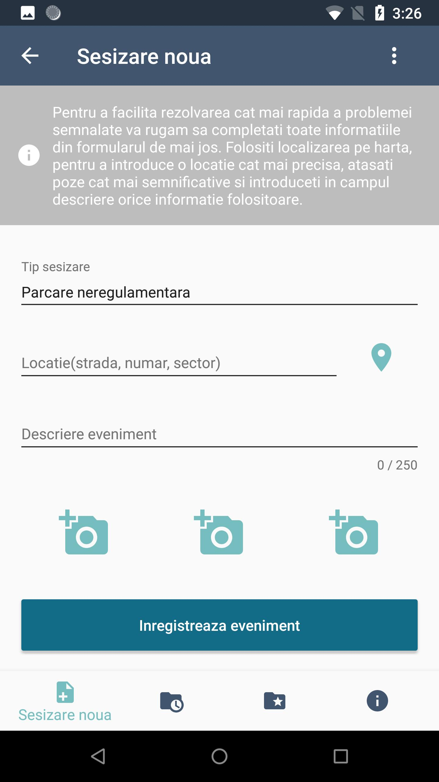 Trafic Alert Bucuresti For Android Apk Download