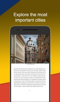 Visit Romania - Your Personal Travel Guide screenshot 1
