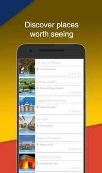 Visit Romania - Your Personal Travel Guide screenshot 2