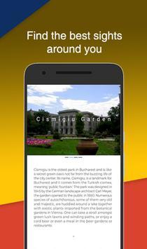 Visit Romania - Your Personal Travel Guide screenshot 3