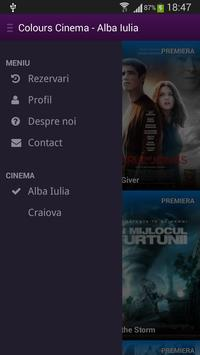 Colours Cinema screenshot 3