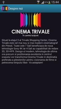 CinemaTrivale screenshot 3
