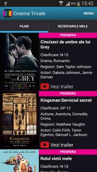 CinemaTrivale poster