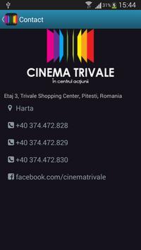 CinemaTrivale screenshot 4