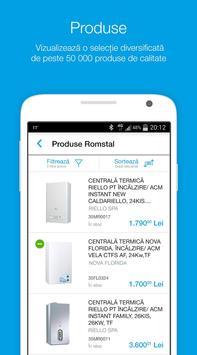 Romstal screenshot 2
