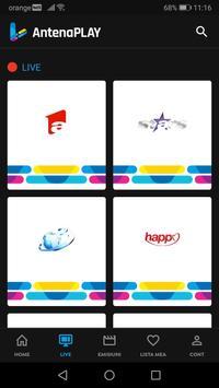 AntenaPlay.ro screenshot 3