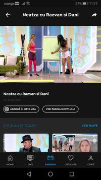AntenaPlay.ro screenshot 5