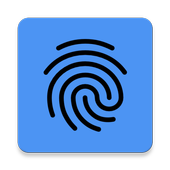 Remote Fingerprint Unlock icon