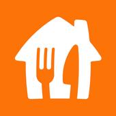 Takeaway.com - Romania icon