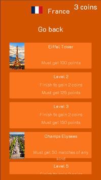 Travel Match screenshot 3
