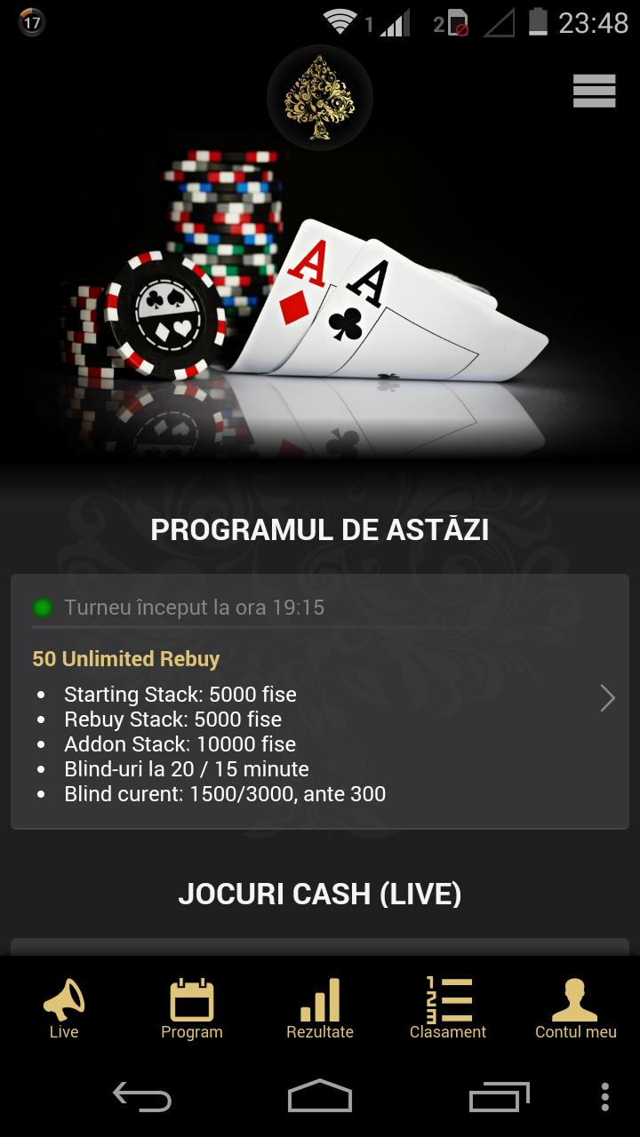 Rounders Poker Lounge For Android Apk Download