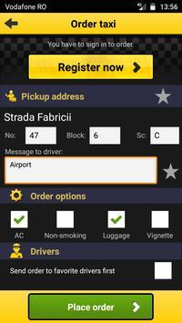 Star Taxi 截图 2