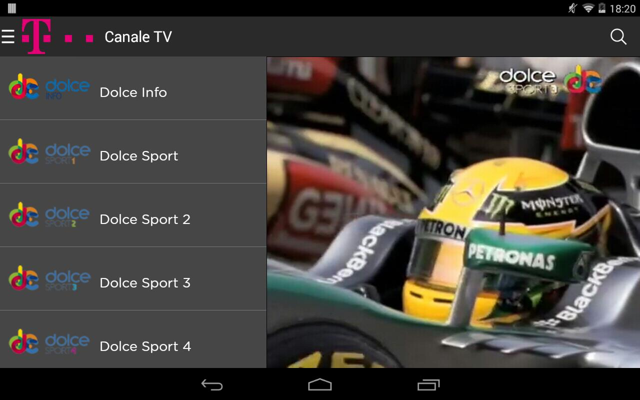 Telekom TV for Android - APK Download