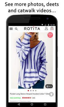 RoFashion Store تصوير الشاشة 9