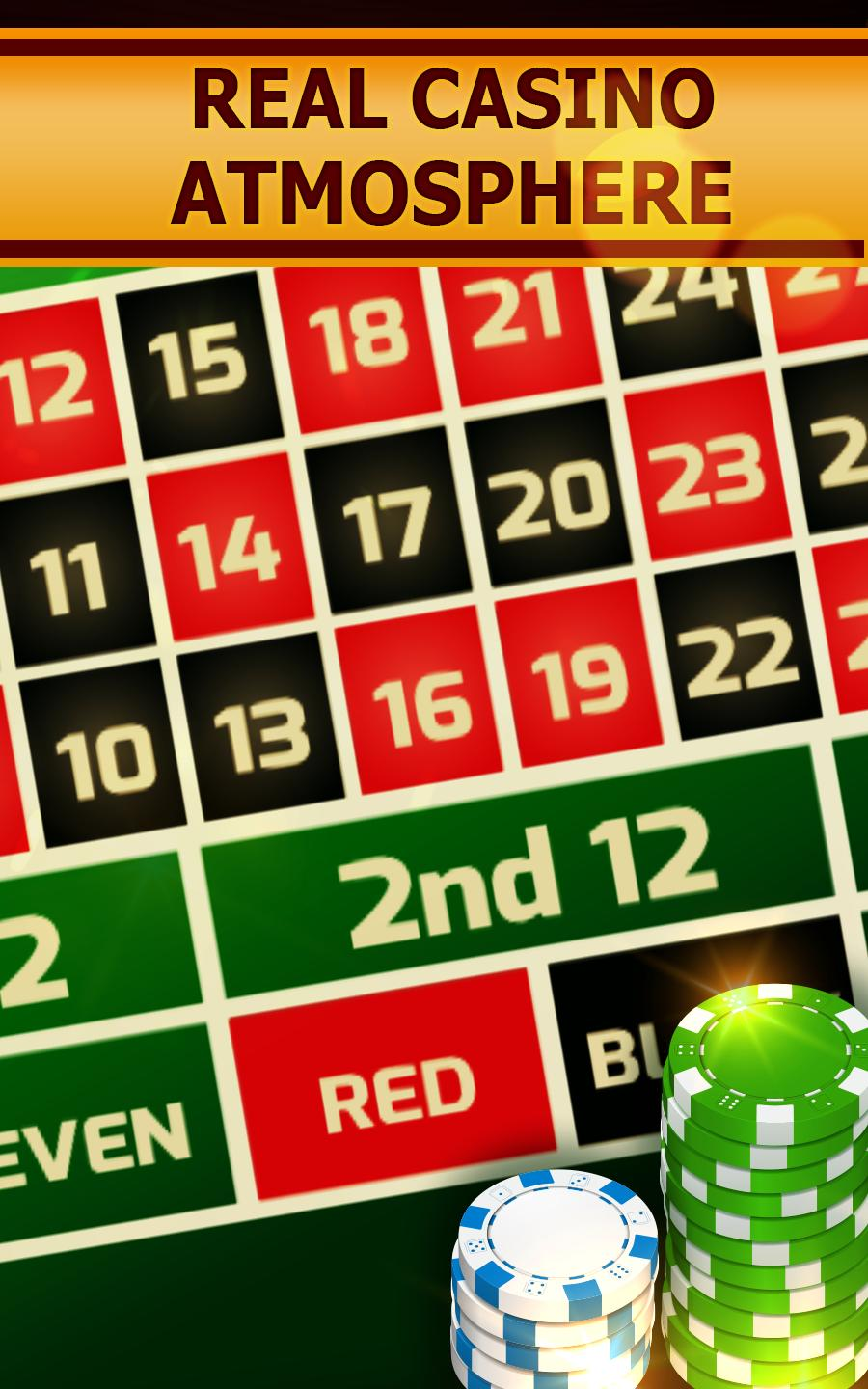Roulette Casino Royale For Android Apk Download