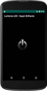 Lanterna LED - Super Brilhante screenshot 1