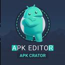 Apk Editor & Apk Creactor 2019 APK Android