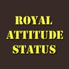2018 Royal Attitude Status أيقونة
