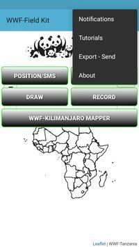 WWF Field Kit screenshot 4