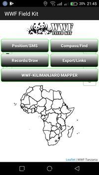 WWF Field Kit screenshot 8