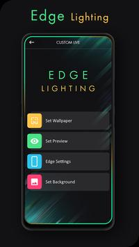 Edge Lighting Rounded Corner For All Device screenshot 4