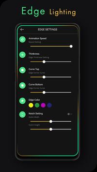 Edge Lighting Rounded Corner For All Device screenshot 5