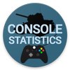 WoT Console Statistics-icoon