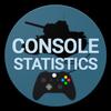 WoT Console Statistics 圖標