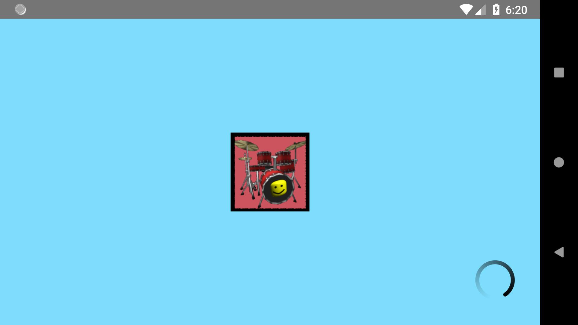 Pro Roblox Oof Drum Kit Death Sound Meme Drums For Android