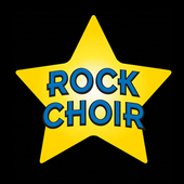 Rock Choir Leaders App icon