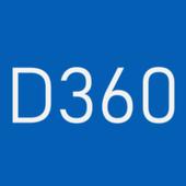Directorio D360 icon