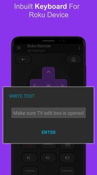 Roku Remote 截图 9