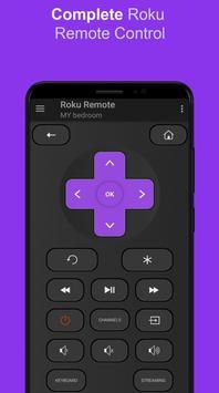 Roku Remote 海报