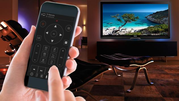 TV Remote for Hisense (IR) for Android - APK Download