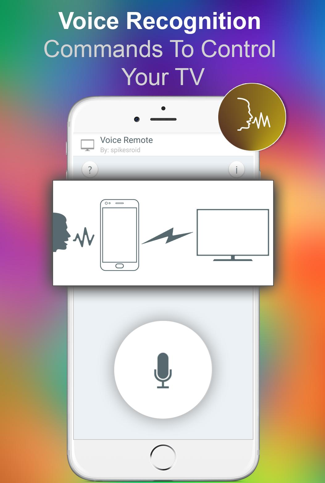 TV Remote for LG (Smart TV Remote Control) for Android - APK