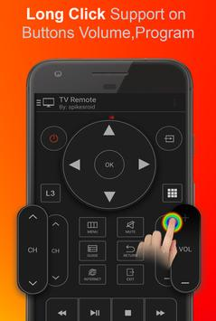 TV Remote Control for Toshiba (IR) for Android - APK Download