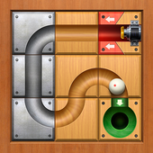 Unblock Ball - Block Puzzle icon