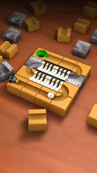 Entsperren Ball - Block Puzzle Screenshot 7
