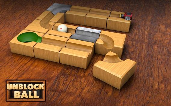 Entsperren Ball - Block Puzzle Screenshot 9