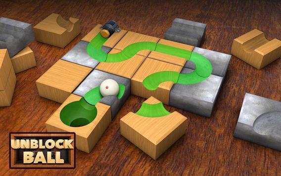 Entsperren Ball - Block Puzzle Screenshot 12