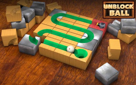 Entsperren Ball - Block Puzzle Screenshot 14
